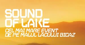Festival: sound of lake - SOL 1
