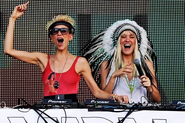 dj nervo, IDentity At The Palladium