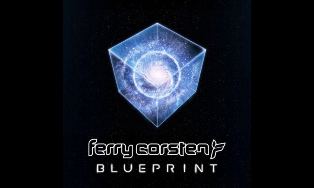 Ferry corsten presents blueprint album review radio deea launched in may 2017 ferry corstens most recent album blueprint its truly a masterpiece and not just an electronic music one but also a masterpiece malvernweather Image collections