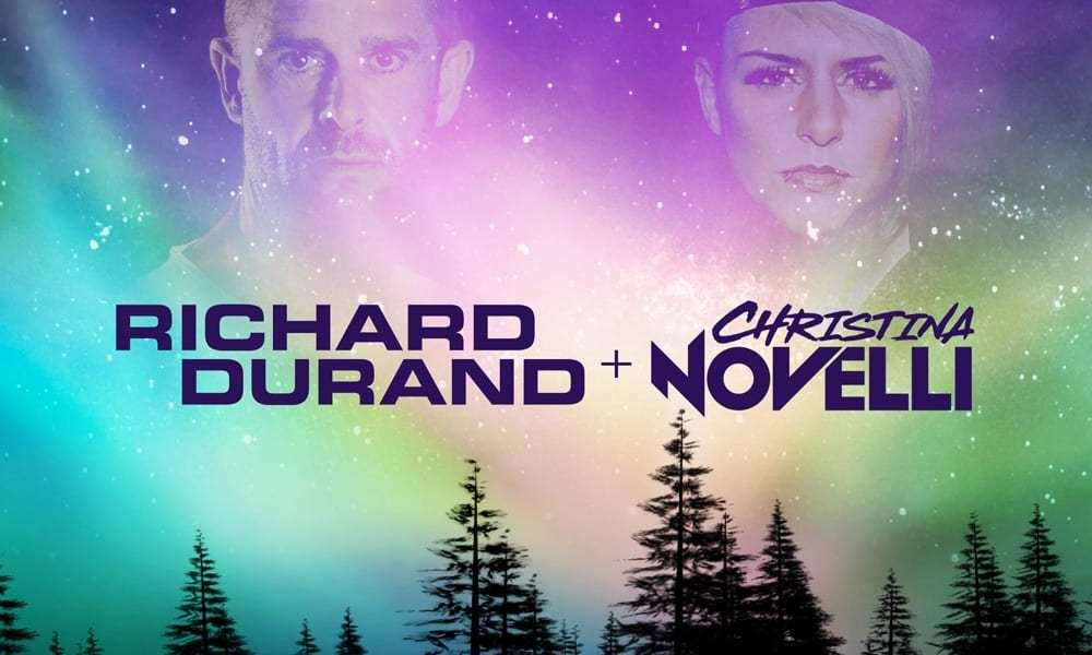 Richard Durand & Christina Novelli - The Air I Breathe ile ilgili görsel sonucu