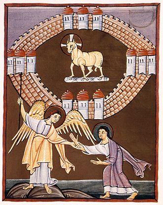 Nueva Jerusalén, Ciudad de Dios