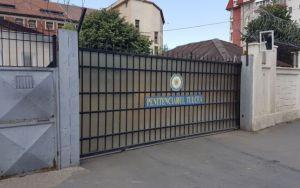 Angajat al Penitenciarului Tulcea reținut pentru luare de mită