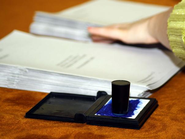 România votează