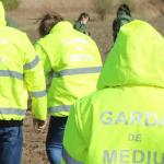 Leşuri de origine animală găsite pe un teren agricol din Smârdan – ancheta este în curs