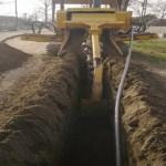 Canalizare și apă pentru Tulcea