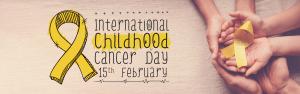 Azi este Ziua internaţională a copilului bolnav de cancer