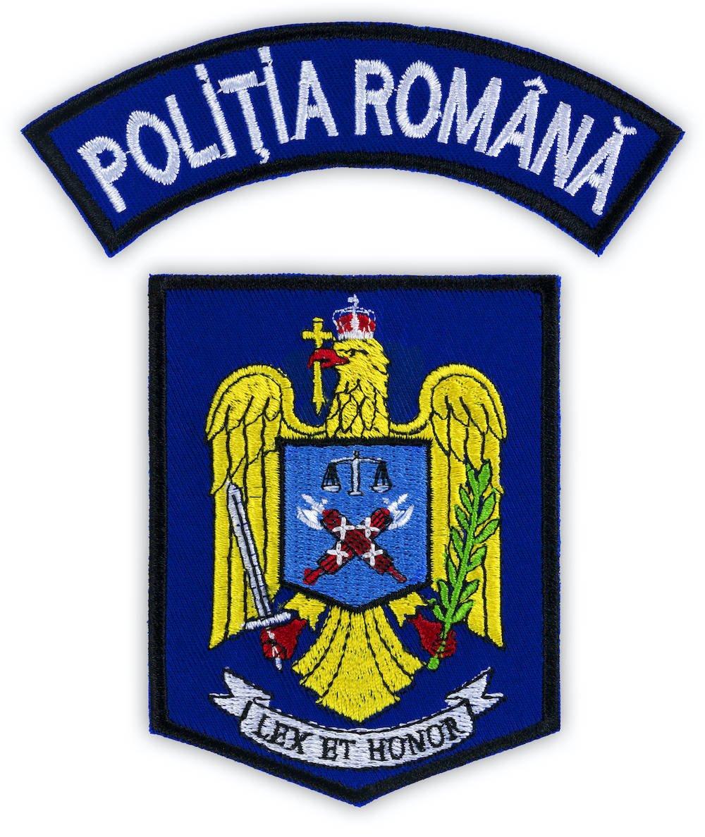 Azi este Ziua Poliției Române