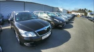 Românii nu vor avea limitări la numărul de mașini second-hand cumpărate. Măsura limitării, respinsă definitiv în Parlament