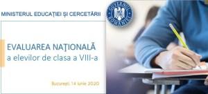 Sunt 1360 de elevi tulceni înscriși la Evaluarea Națională 2021