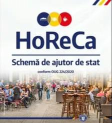 ASchema de despăgubire pentru industria HoReCa va fi lansată mâine