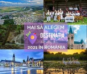 Votează Delta Dunării – Destinația Anului 2021!