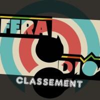 CLASSEMENT FÉRA-DIO - MAI 2015