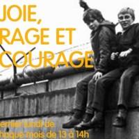"""PARTICIPEZ A LA PRÉPARATION DE """"JOIE, RAGE ET COURAGE"""""""
