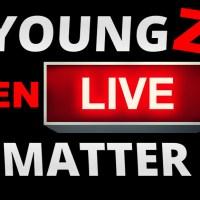 #Youngz en live matter !!!