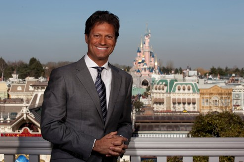 Disneyland Paris : Philippe Gas partirait en septembre? - Le blog ...
