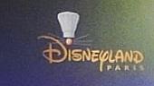 Logo ratatouille disneyland paris