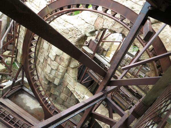 new looping indy dlp