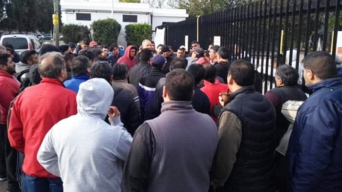 La panificadora Alijor cerró su planta y peligran 240 empleos