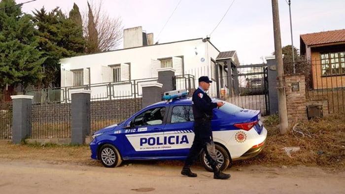 Córdoba: una mujer fue detenida acusada de asesinar a su esposo