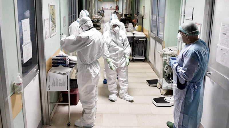 Coronavirus: 241 muertos y 5.058 contagios en las últimas 24 horas en Argentina
