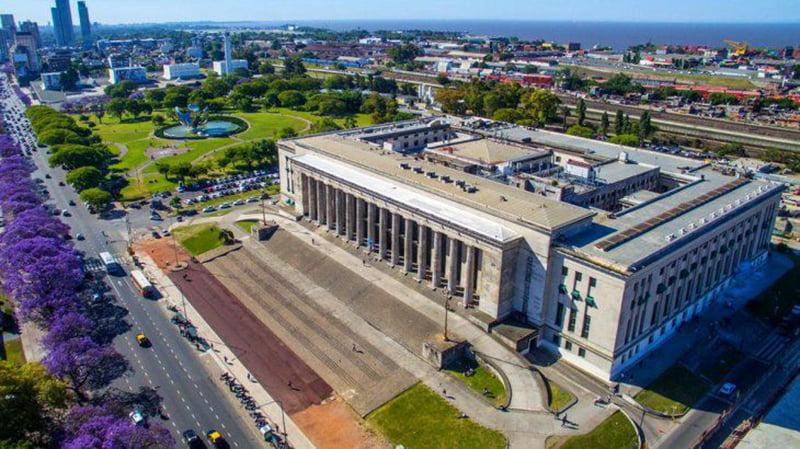 Ranking de universidades: la UBA entre las 100 mejores del mundo