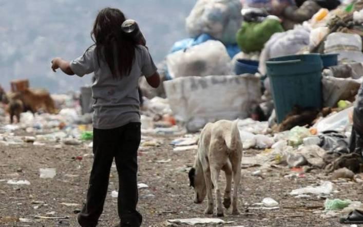 Pobreza, un asunto de vida o muerte