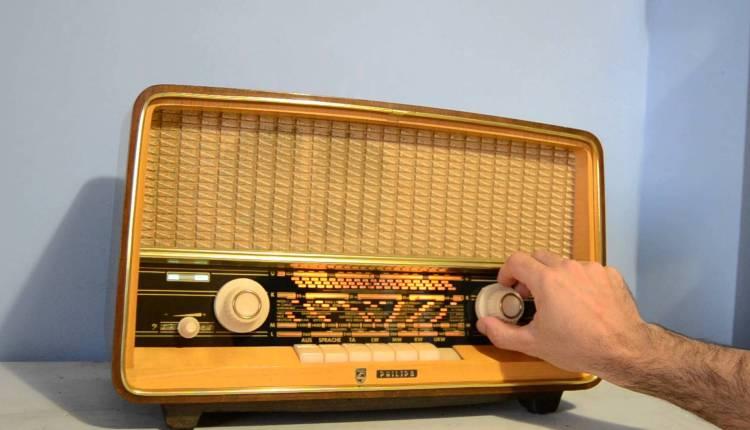 Las Radioemisoras Se Alzan Como Institución Más Confiable, Según Encuesta.