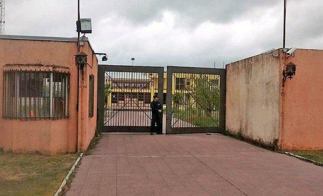 Dos menores fueron apuñalados en centro del Sename en Coronel