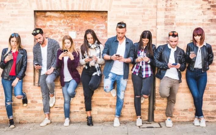 Estudio: Encuesta revela que los millennials sería la generación más solitaria