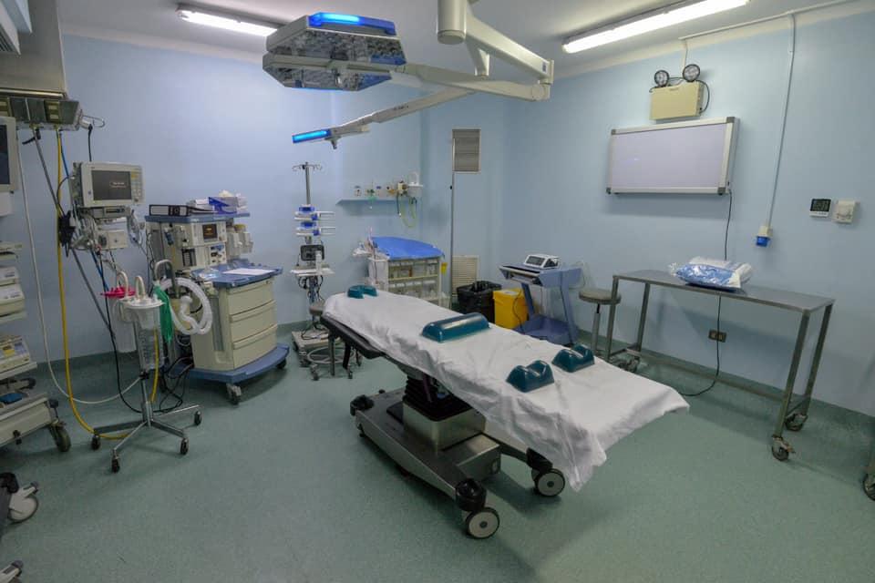 Hospital Lotino tendra nuevo laboratorio Clinico, Dos Ambulancias y nuevas obras