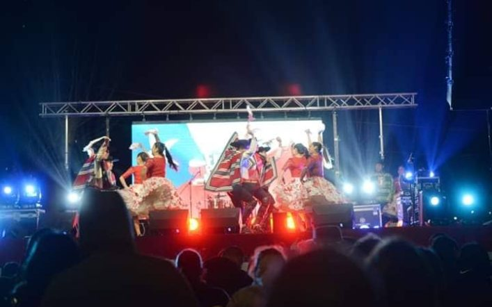 Municipio Lotino aún no paga a grupos folcloricos  por actividades Fiestas Patrias 2019