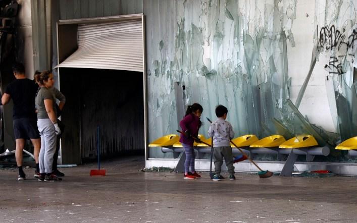 ¿Cómo hablar de la crisis social con los niños?