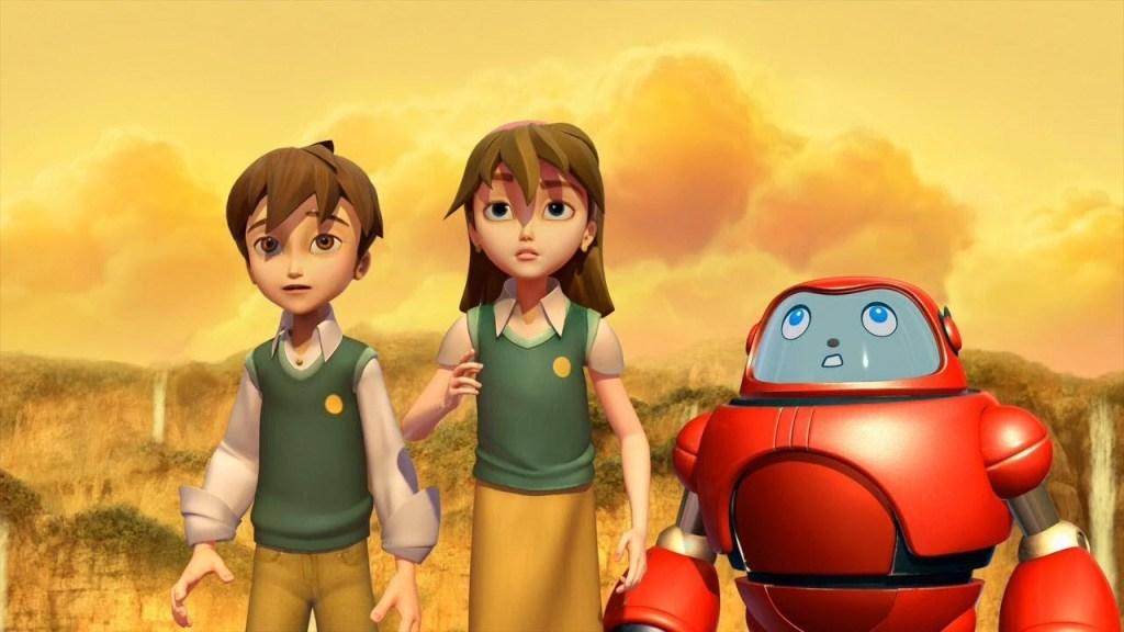 Des dessins animés chrétiens pour vos enfants : découvrez notre sélection !