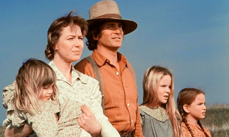 Le prix Laura Ingalls débaptisé en raison du «racisme» de La Petite maison dans la prairie