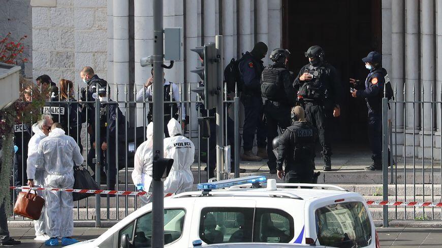 Attentat à la basilique de Nice