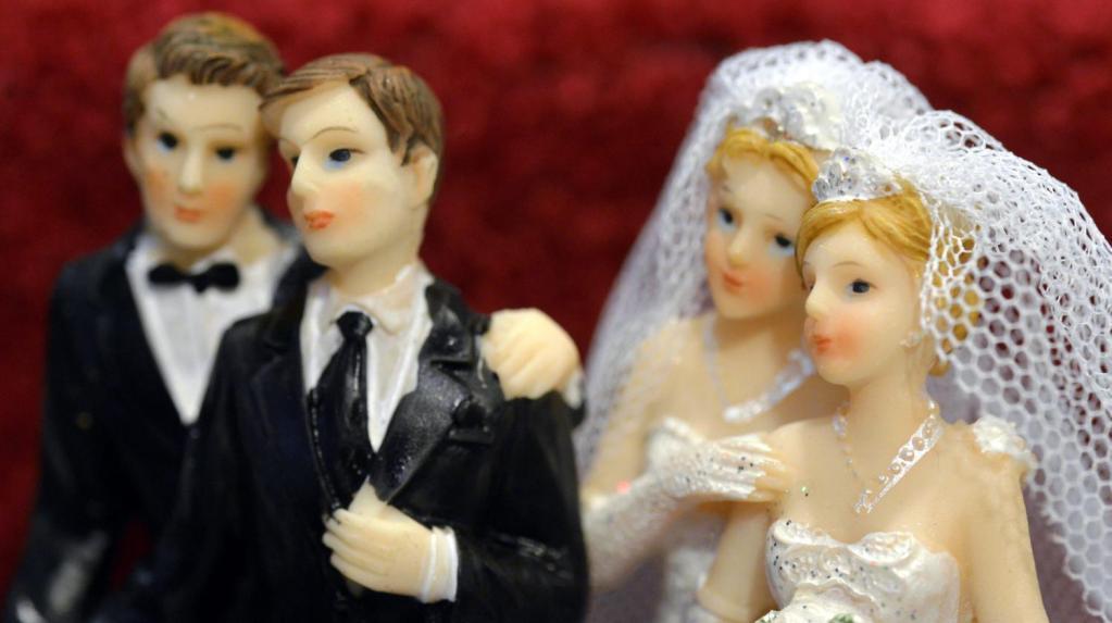 Abomination L'Église protestante bénit le mariage de deux pasteures, une première en France