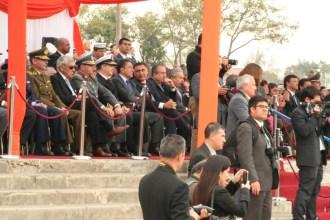 Autoridades de Maipú