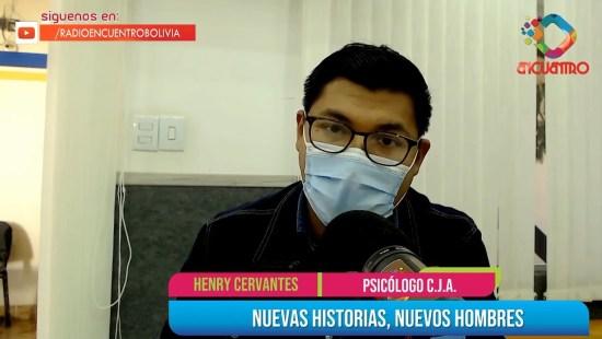 NUEVAS HISTORIAS