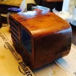 Reparacion Radio Antigua de Kit años 40