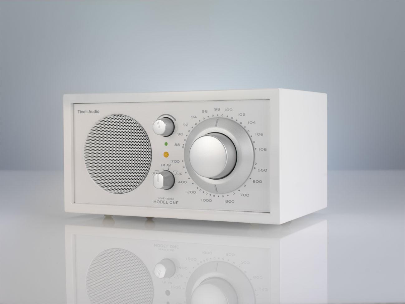 Tivoli Model One - 2002
