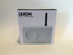 Lexon Tykho - radioexperto.com