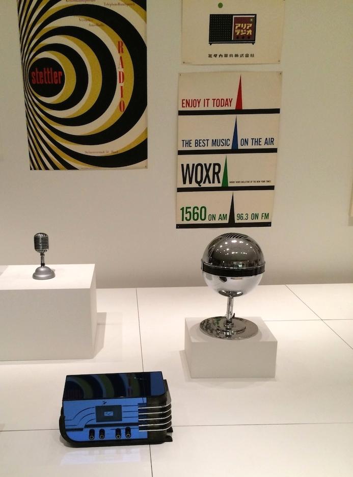 MoMA años 40 y 50