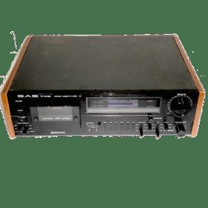 SAE TWO cassette C4 - radioexperto.com