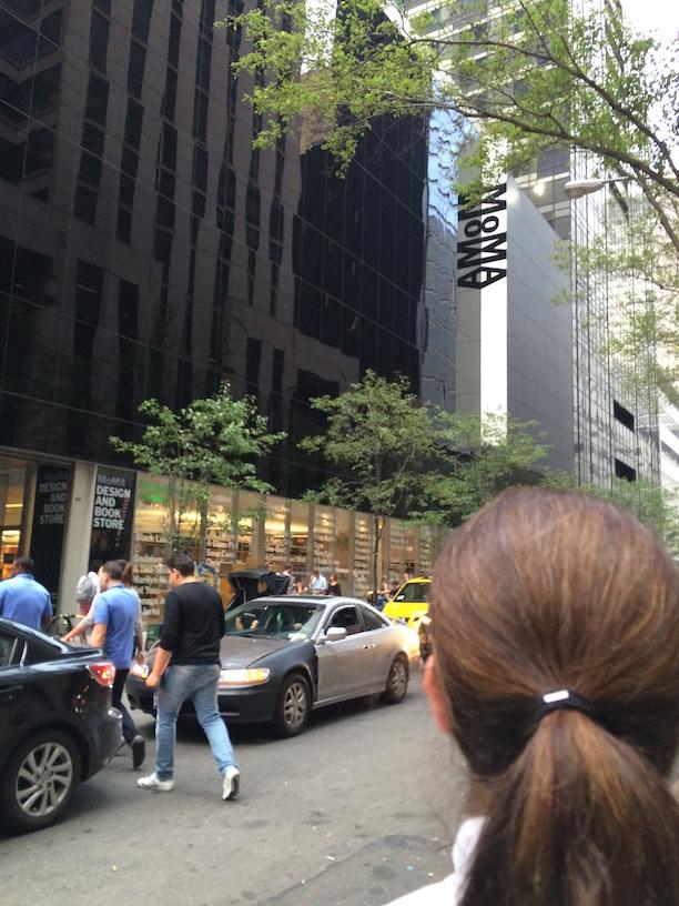 Visita MoMA