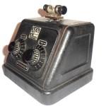 AEG Detektor-Empfanger D