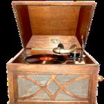 3 - Gramofono