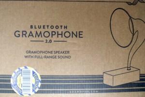 Gramovox - Gramophone 2.0