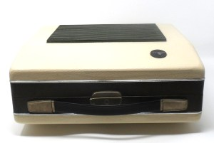Tocadiscos Cosmo B3210