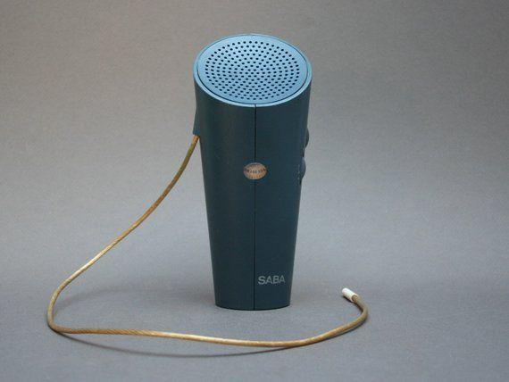 radio oye oye - Saba - By Philippe Starck