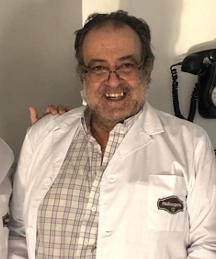 Carlos Saavedra del Río